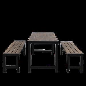 Asztal 2-10 főre